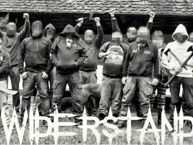 Rechtsterrorismus: Verteidiger: Polizei ermittelte schlampig gegen Gruppe S.