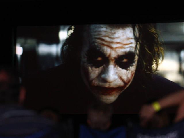 """Todestag von Heath Ledger: Für """"The Dark Knight"""" schrieb er ein Joker-Tagebuch"""