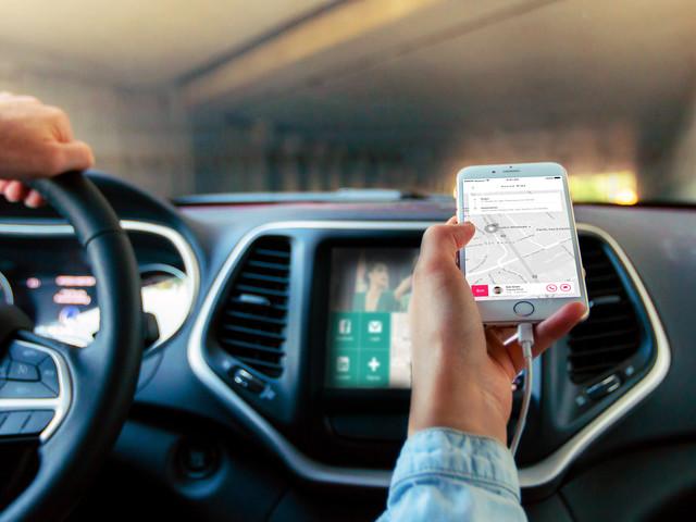 Bosch steigt ins Ridesharing-Geschäft ein