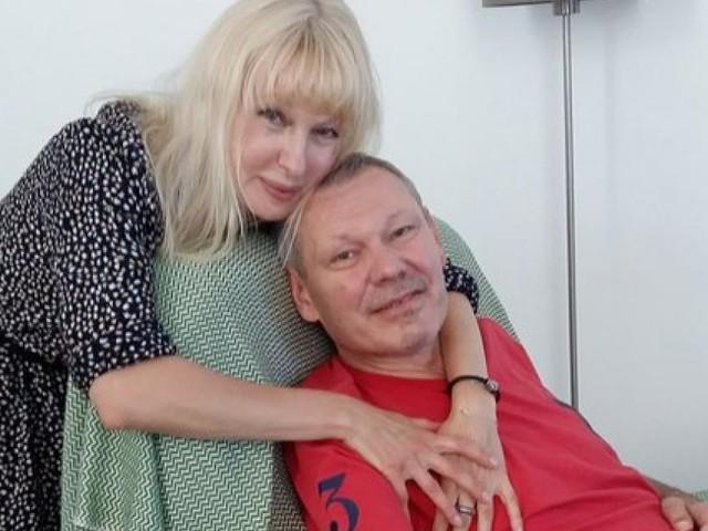 Ex-Rapid-Meisterspieler Mandreko: Dankbar im schwersten Kampf