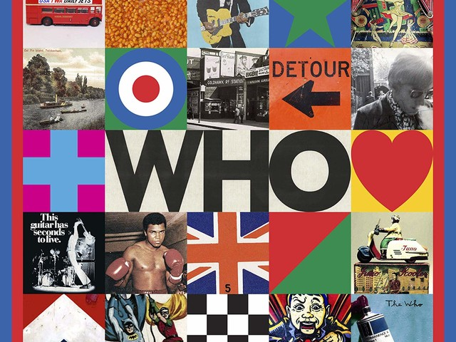 Review: The Who :: Who