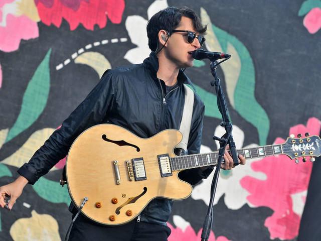 Vampire Weekend kündigen neue Musik für nächste Woche an – Doppelalbum soll folgen