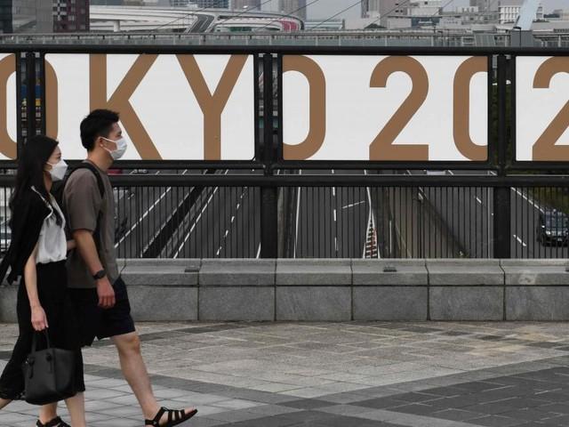 Corona-Notstand in Tokio: Japan schließt Zuschauer bei Olympia aus