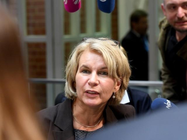 Schlechte Luft im niedersächsischen Wahlkampf