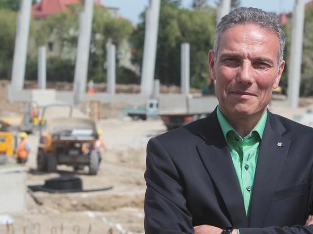 """Michael Krammer: """"Bekannter als ein Finanzminister"""""""