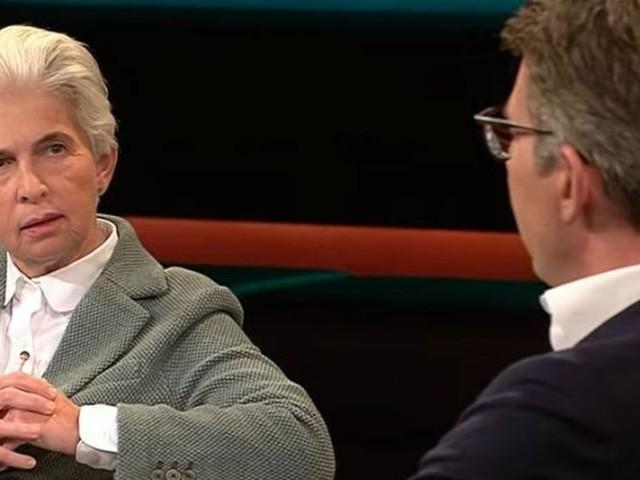 """Koalitions-Zoff bei """"Markus Lanz"""" - """"Wir wollen den Gebrüdern Grimm keine Konkurrenz machen"""""""