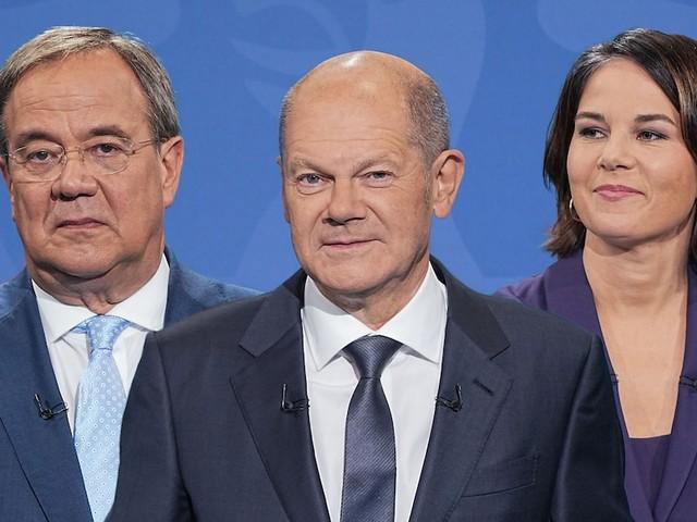 Bundestagswahl 2021 - Direktwahl-Frage: Wen die Bürger jetzt ins Bundeskanzleramt wählen würden