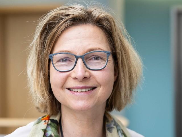"""Bettina Wiesmann (CDU): """"Ein Bollwerk für das Leben"""""""