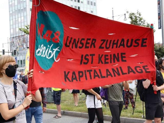 Enteignungs-Knall in Berlin? Volksentscheid zu Miet-Problem am Tag der Bundestagswahl