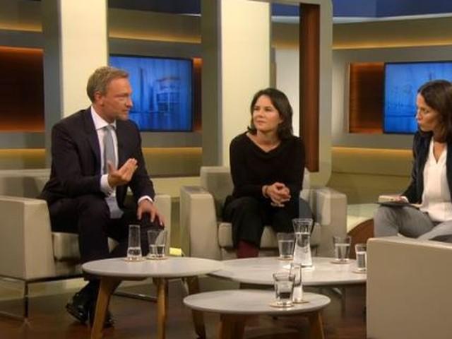"""Anne Will: Lindner warnt vor """"Geisterstrom"""" – und verzockt sich"""