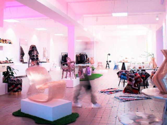 """Stephanie Hahn, Live Lab Studios: """"Die Intention ist, Retail anders zu denken"""""""