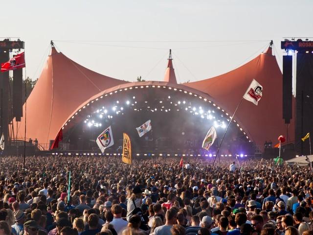 Roskilde-Festival 2020 wegen Coronakrise abgesagt