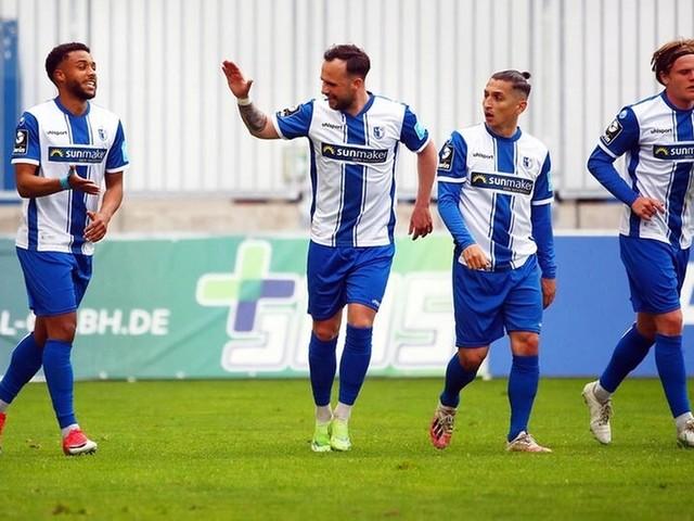 3. Liga - Magdeburg macht Riesenschritt im Abstiegskampf