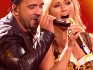 """Helene Fischer: Duett mit """"Despacito""""-Sänger Luis Fonsi"""