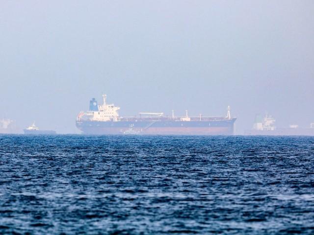 Schiff im Golf von Oman gekapert: Briten beschuldigen Iran der Entführung