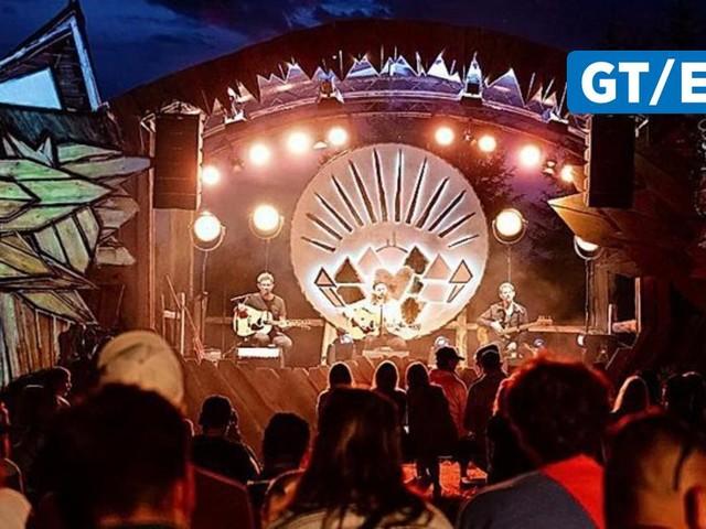 Harz: Rocken am Brocken geht mit Indie, Rock und DJs über zwei Bühnen