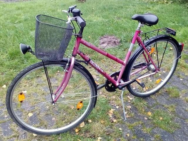 Damen Rad 28 Zoll mit Sachs 5 Gang der Marke Bauer in Minden Kutenhausen
