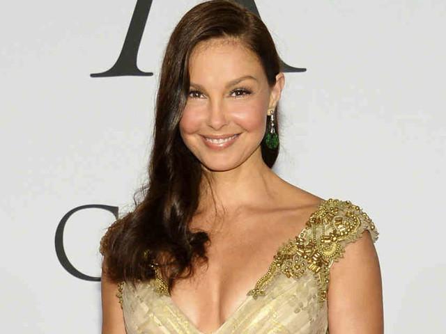 Weinstein-Prozess: Schauspielerin Ashley Judd dankt Zeuginnen für ihren Mut