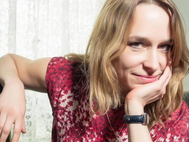 Vielseitige Inszenatorin: Mirjam Unger über kommende Projekte