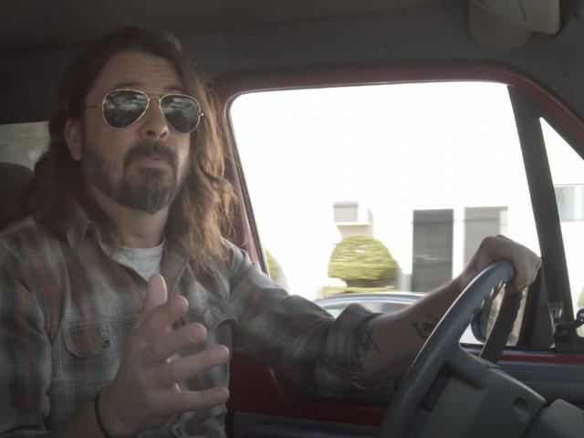 Musik-Doku: Ein müffelnder, alter Kleinbus als Himmel auf Erden