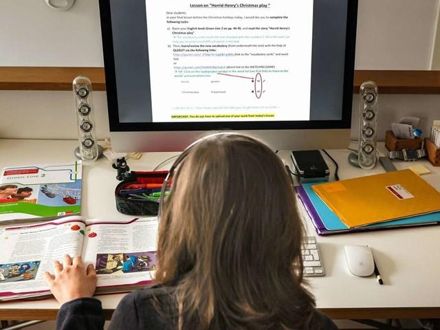 Präsenzpflicht an Schulen: Erst die Sicherheit, dann die Pflicht