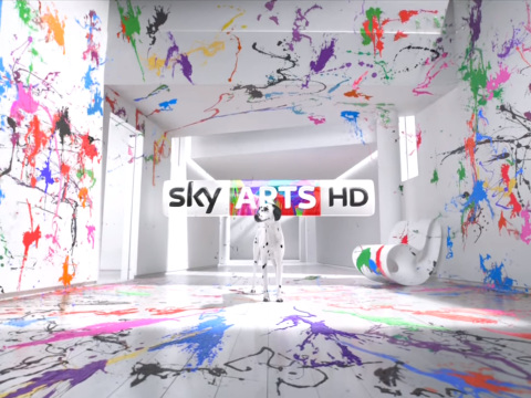 Schon im April ist Schluss: Sky stellt hauseigenen TV-Sender ein