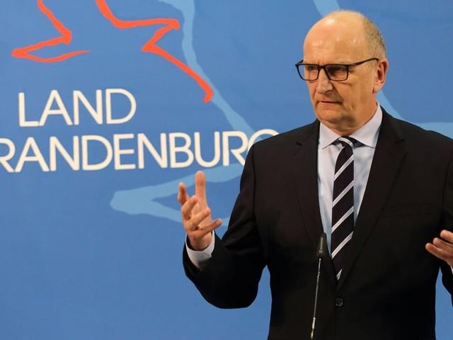 Brandenburg plant schärfere Corona-Maßnahmen - Grundschulen schließen