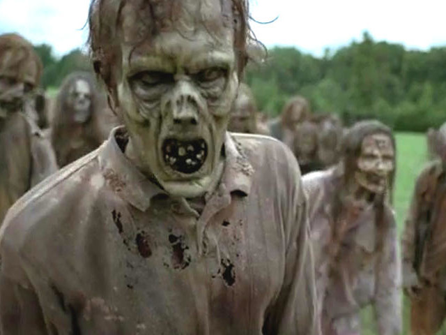 The Walking Dead - Neuer Trailer zeigt erstmals einen der mächtigsten Whisperers