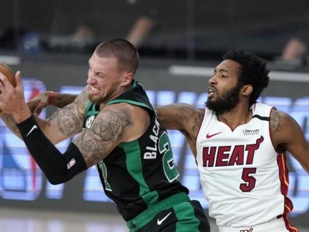 Finale der Eastern Conference: NBA: Boston Celtics verlieren Final-Auftakt
