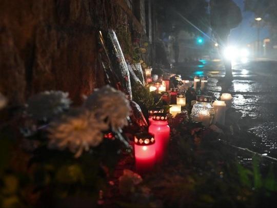 Sachsen-Anhalt - U-Ausschuss zum Halle-Terroranschlag legt Defizite offen