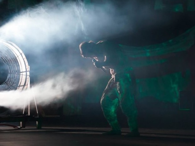 """""""Eine Odyssee"""" in der Volksbühne: Neuer Schauspieldirektor mit Mut zur großen Geste"""