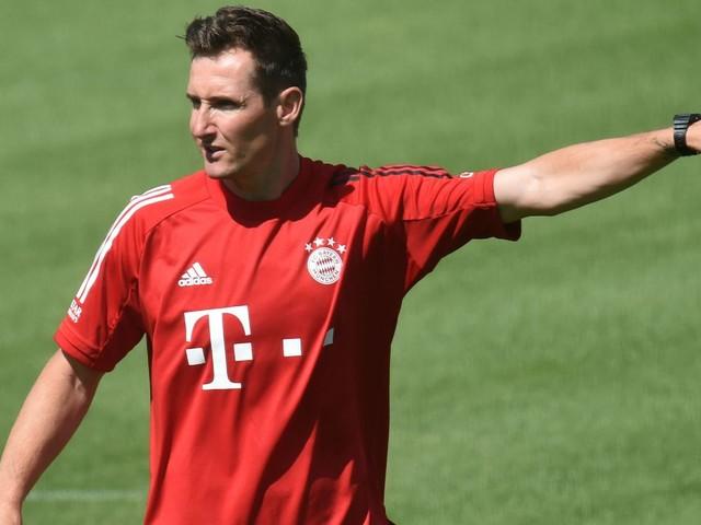 DFB: Miroslav Klose als Nachfolger von Stefan Kuntz bei der U21?