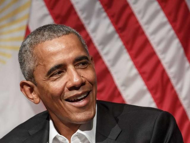 """US-Geheimdienstbericht zu Ufos angekündigt - Obama: """"Es gibt Objekte, von denen wir nicht wissen, was sie sind"""""""