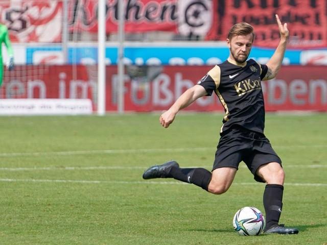 Live im Ticker: SV Meppen gegen 1. FC Kaiserslautern