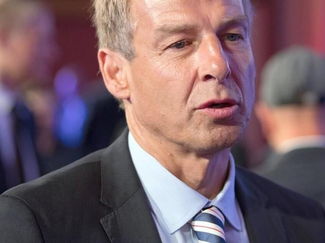 WM 2018: Jürgen Klinsmann offenbar Kandidat als Trainer der Nationalmannschaft Australiens