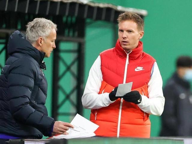 Nagelsmann-Assistenten: Bayerns Leipzig-Fraktion wächst: RB-Trainer für Nagelsmann