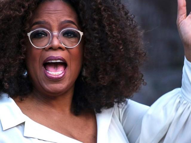 Oprah gesteht: Damit hatte sie bei Interview mit Meghan nicht gerechnet