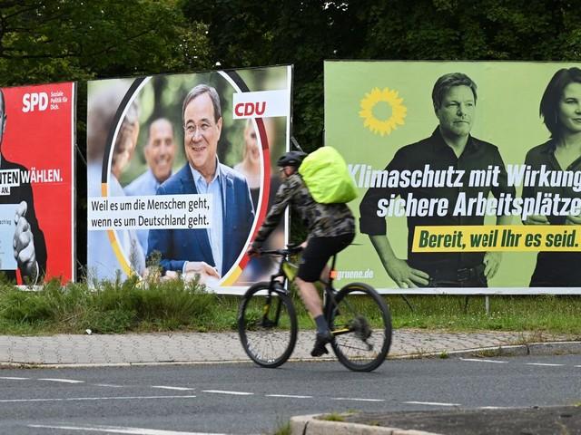 Koalitionen nach der Bundestagswahl 2021: Wer zusammen passt – und wer nicht