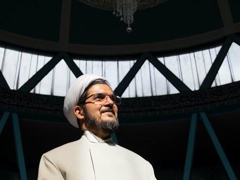 """Verfassungsschutz: """"Islamisches Zentrum Hamburg"""" ist Außenposten des Mullah-Regimes"""