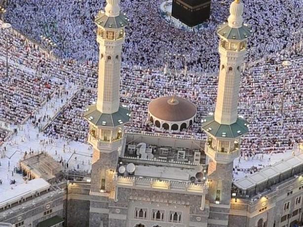 Terror in Saudi-Arabien: Anschlag auf Gläubige in Mekka vereitelt