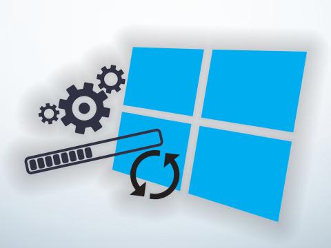 Nutzer klagen über Patchday Probleme: Update bringt Windows 10 ins Stottern