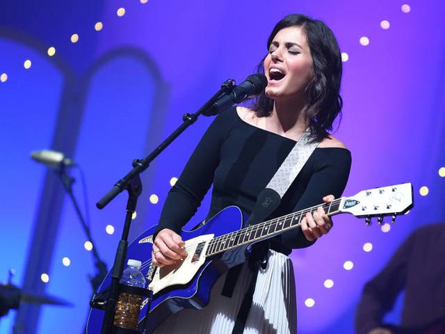 """Gewinnen: Neues Album """"Live in Concert"""" von Katie Melua"""