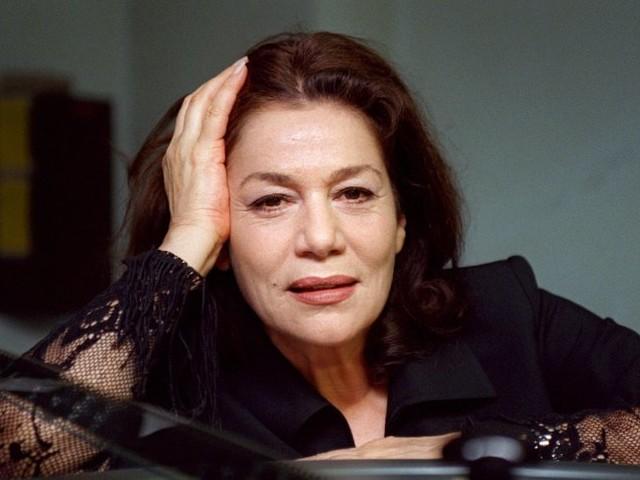 """Reaktionen zum Tod von Hannelore Elsner: """"Ich habe mich jedes Mal ein Stückchen mehr in dich verliebt"""""""