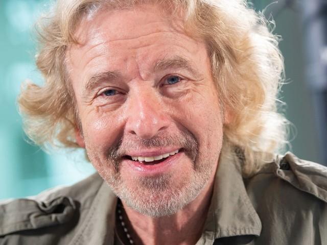 ZDF: Thomas Gottschalk bekommt Show zum 70. Geburtstag