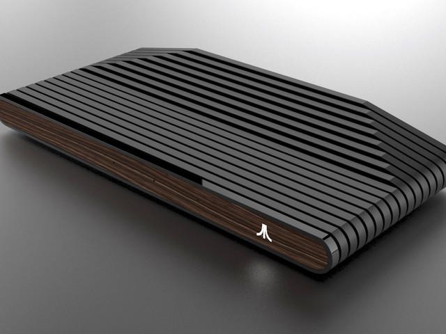 Ataribox: Übermorgen startet das Crowdfunding