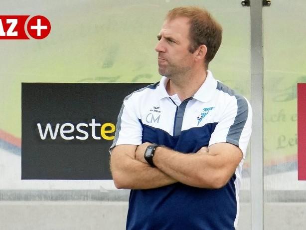 Fußball Oberliga: FC Kray: Trainer Mikolajczak kündigt knallharte Analyse an