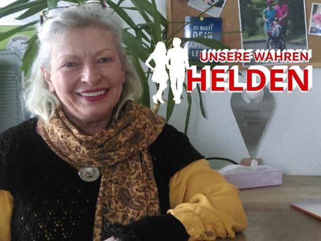 Sorgentelefon Oskar - Rund um die Uhr: Wenn ein Kind todkrank ist, hört Sabine Kraft den Eltern zu