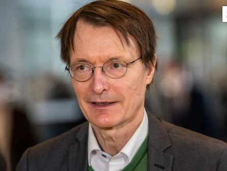 """Lauterbach räumt ein: """"Hendrik Streeck hatte voll recht"""""""
