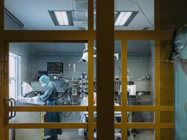 """Forscher zu Corona-Patienten: """"Sind im kritischen Bereich angekommen"""""""