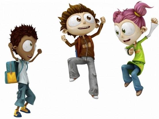 """""""Angelo!"""" im Stream und TV: Wie geht es in Folge 12 der Animationsserie weiter?"""